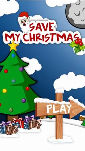Save My Christmas